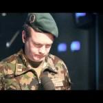 L'armée se modernise : Karl-Heinz Inäbnit