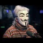 Les Anonymous ripostent après la fermeture de MegaUpload : témoignage
