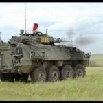16 soldats blessés dans un accident de char à Bure (collector !)