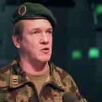 L'armée 2.0 avec Karl-Heinz Inäbnit