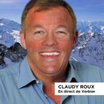 La réalité des stations de ski avec Claudy Roux