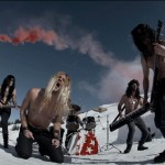 Thirteen Stars, le clip et les paroles - Black Lion Genocide
